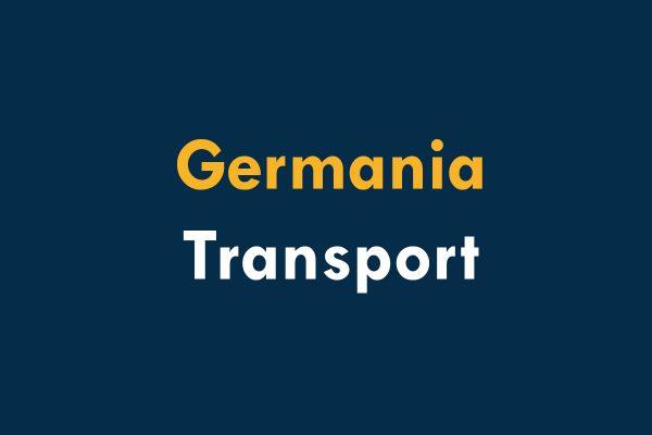 Germania Moldova Germania la adresă