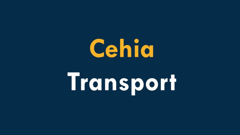 Microbuze Moldova – Cehia