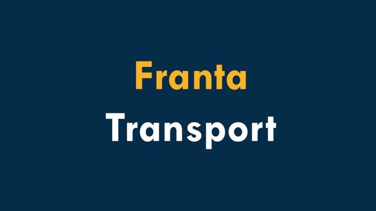 Autocar Franța – Moldova
