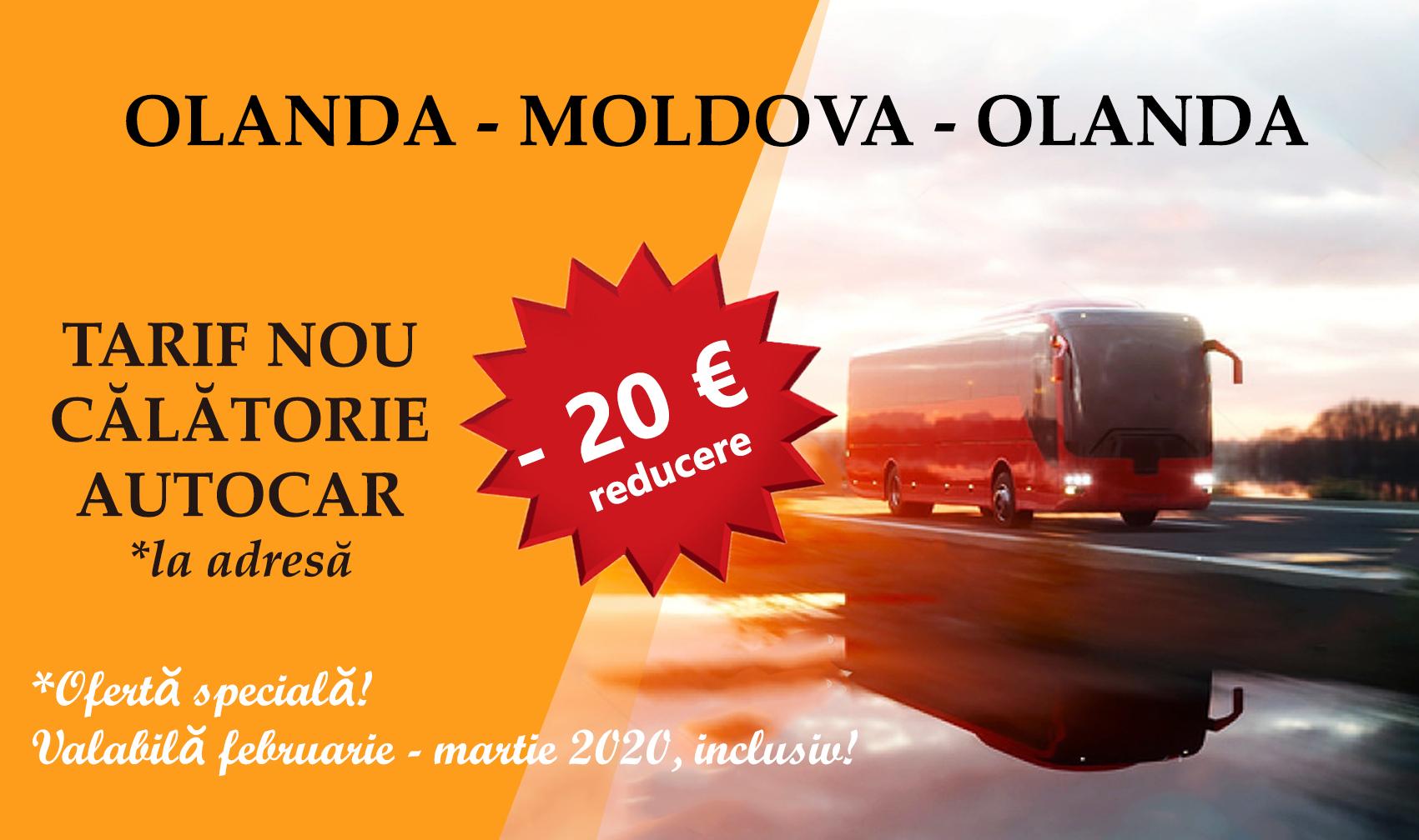 -20 EURO OLANDA MDblog