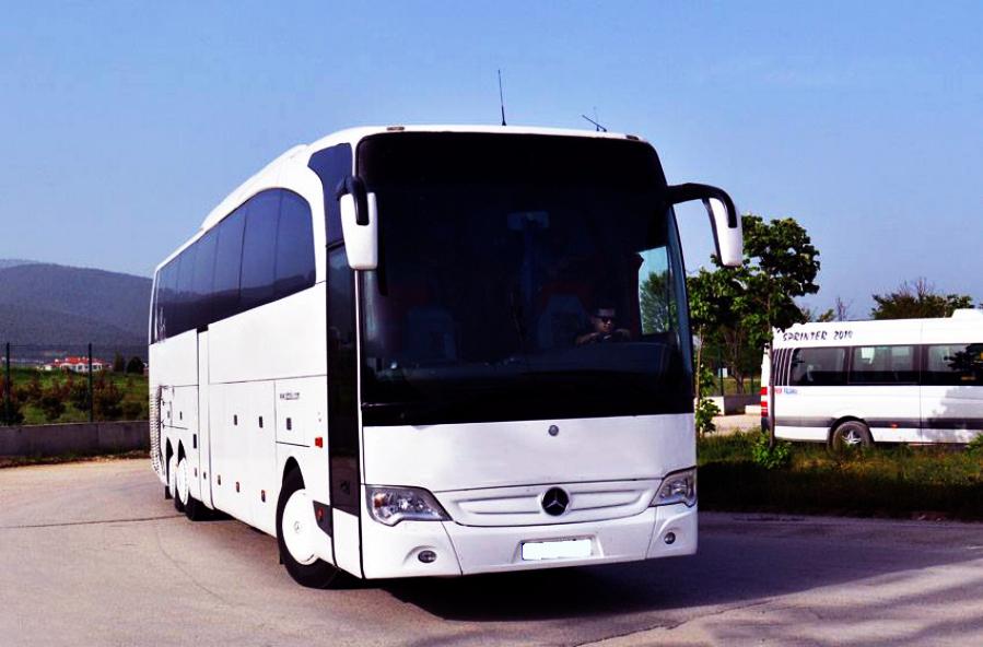 Autocar Europa