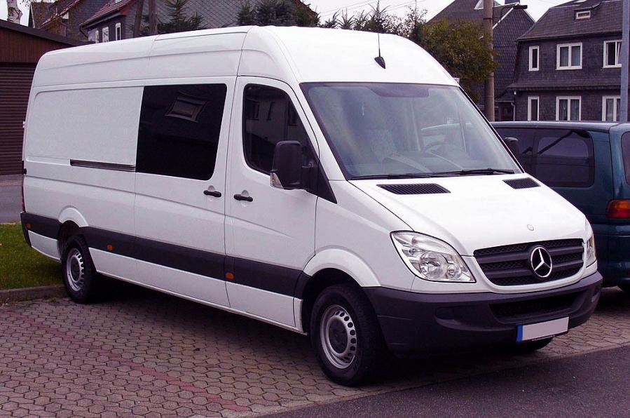 Microbuze Germania3