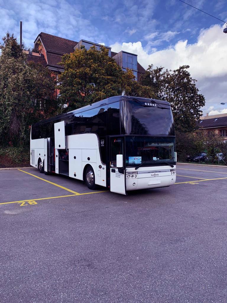 autocar pasageri